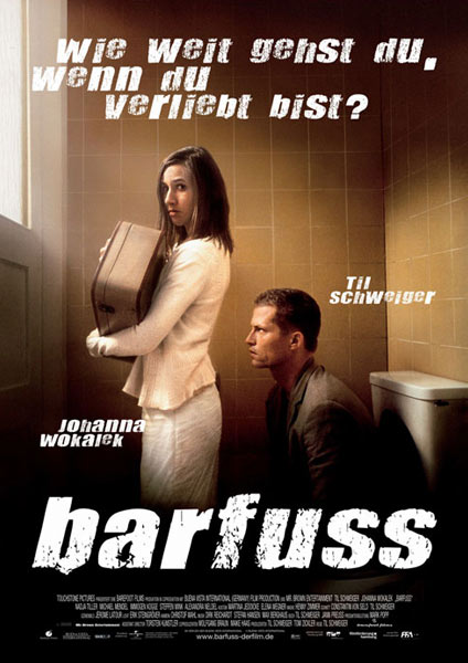 Barfuss film izle